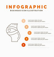 belt safety pregnancy pregnant women infographics vector image vector image