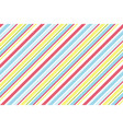 Colors striped texture seamless pattern