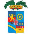 Reggio Emilia Province vector image vector image
