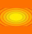 abstract background from ellipses cutted from vector image