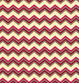 Chevron seamless repeating pattern vector image vector image