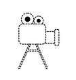 videocemara vector image vector image