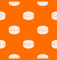 cheeseburger pattern seamless