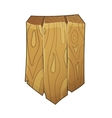 2d wooden ui elements