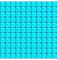 Blue tiles vector image