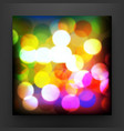 abstract background for banner templates for vector image