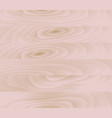 wooden planks background vector image vector image