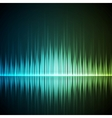 Equalizer background vector image vector image