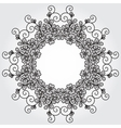 lace element vector image vector image