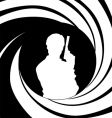 Bond wallpaper vector | Price: 1 Credit (USD $1)