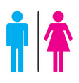 Men and women icons