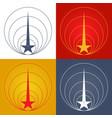 gosteleradio-ussr vector image