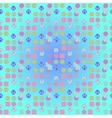 Abstract seamles pattern vector image vector image