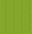 Seamless texture of bamboo vector image vector image