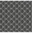 dark pattern vector image vector image