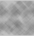 grey background diagonal seamless futuristic vector image