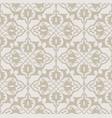 flourish tiled oriental ethnic background arabic vector image