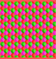 squares colored background vector image