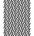 zigzag abstract background vector image vector image