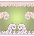 Sheep1 vector image vector image