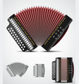 Accordion vector | Price: 3 Credits (USD $3)
