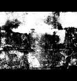 destroy texture 2 vector image vector image