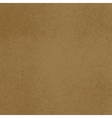 canvas Light brown color vector image vector image