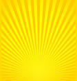 rays beams sunburst starburst background vector image