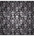 bunny skull wallpaper vector image