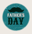 moustaches clipart fathers day holiday vector image vector image