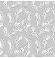Cornflower seamless pattern vector image vector image