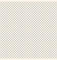 seamless pattern simple minimalist texture vector image vector image