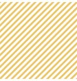 gold lines pattern vector image vector image