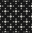 universal seamless pattern with small perforated vector image vector image