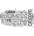 apply for a business credit card online the vector image vector image