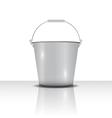 bucket1 vector image