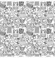 Monochrome background for paintball vector image vector image