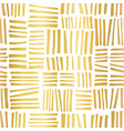 golden metallic blocks stripes abstract vector image