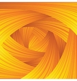 Abstract Yellow Bright Background vector image vector image