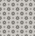 figure of stars vector image