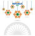 happy independence day india poster design