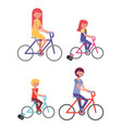 people activity park vector image vector image