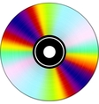 CD vector image