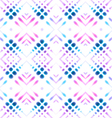 Abstract seamless blur contemporary pattern vector image vector image