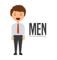 avatar of men vector image