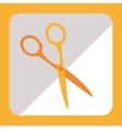 Colorful icon design vector image