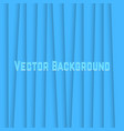 blue vertical streaky abstract background vector image