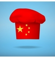 Chinese national cuisine vector image vector image