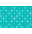 aquamarine seamless texture vector image vector image