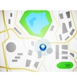 City map design vector | Price: 1 Credit (USD $1)